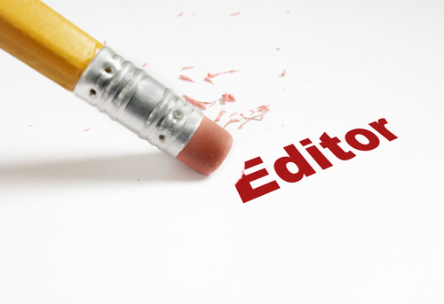 7 quick tips on how to be your own editor