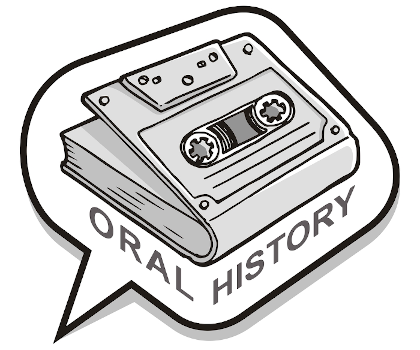 Planning an oral history interview